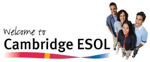 Английский для учителей: Cambridge ESOL